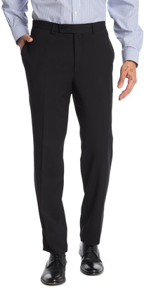 Ted Baker Jarrett Solid Twill Wool Suit Separates Trousers