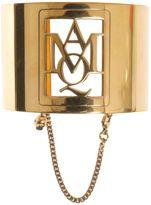 Alexander McQueen Insignia Bracelet
