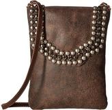 Leather Rock HK22 Handbags