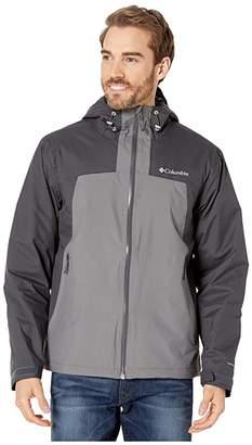 Columbia Top Pinetm Insulated Rain Jacket