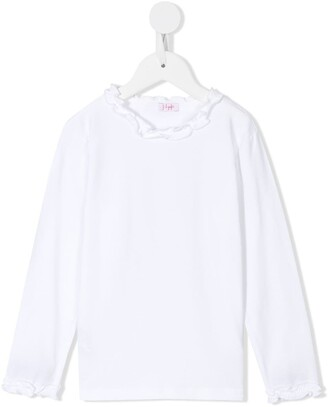 Il Gufo long sleeved T-shirt