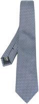 Giorgio Armani printed tie - men - Silk - One Size