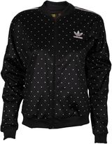 adidas Pw Hu Overs Track Tops Bomber