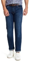 Joe's Jeans Straight Leg Denim Jeans