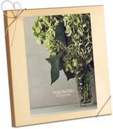 "Vera Wang Wedgwood Love Knots Gold 8x10"" Frame"