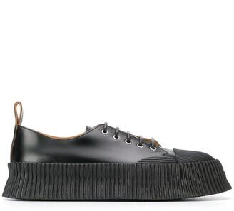 Jil Sander low-top sneakers