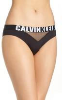 Calvin Klein Women's Fashion Hipster Bikini
