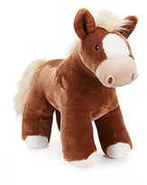 "Edgehill Collection 20"" Plush Pony Toy"
