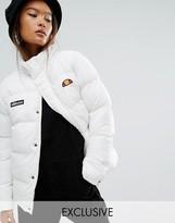 Ellesse Oversized Padded Jacket