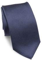 HUGO BOSS Textured Silk Tie