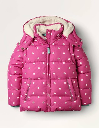 Cosy 2 in 1 Padded Jacket