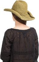 Flora Bella Florabella Raffia Hat