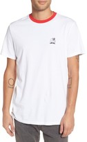Obey Men's Special Reserve Graphic T-Shirt