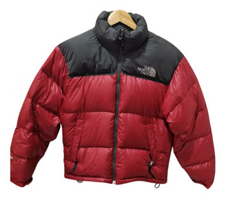 The North Face Red Other Jackets