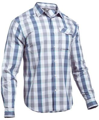 Under Armour Tactical Button Down Long Sleeve Shirt Mens