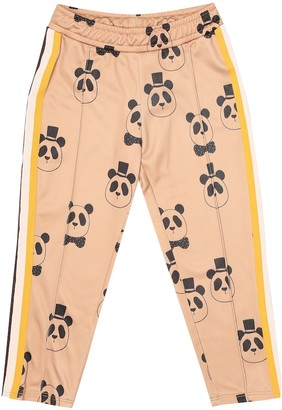 Mini Rodini Panda trackpants
