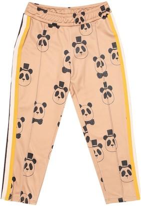 Mini Rodini Panda trackpants