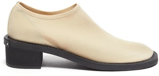 Osoi 'Tobee' mesh slip-on loafers