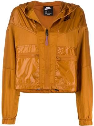 Nike Windrunner cargo jacket