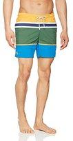 Lacoste Men's MH2764 Swim Shorts