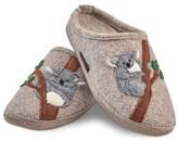 Giesswein Women's Koala Slipper