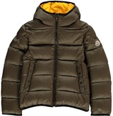 Moncler Mat Serge Hooded Down Jacket