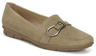 Naturalizer SOUL Lindsay Suede Loafer - Wide Width Available
