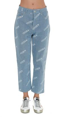 goodboy Logo Jeans