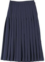 Cookies Kids Cookie's Brand Big Girls' Long Pleated Skirt