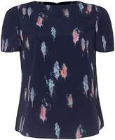 Damsel in a Dress Feather Brights Top