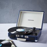 west elm Crosley Cruiser Record Players
