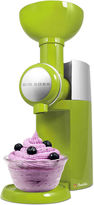 Asstd National Brand Big Boss SwirlioTM Frozen Fruit Dessert Maker