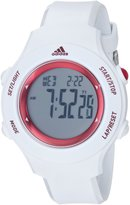 adidas Women's 'Sprung' Quartz Rubber and Silicone Casual Watch, Color: (Model: ADP3285)