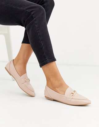 Lipsy classic loafer