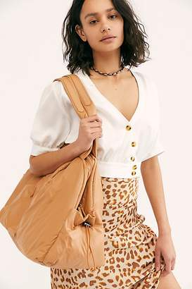 Free People Caraa Nimbus Tote at