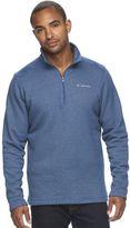 Columbia Men's Ortega Oaks Half-Zip Pullover