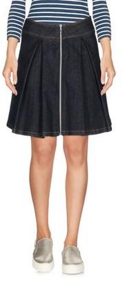 Toy G. Denim skirt