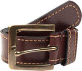 Dents Casual leather belt