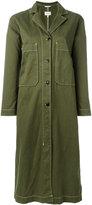 Bellerose Panama dress - women - Cotton - 1
