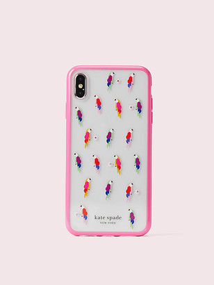 Kate Spade Jeweled Flock Party Iphone Xs Max Case