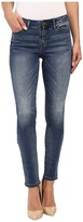 Calvin Klein Jeans Ultimate Skinny in Emerald Patina Women's Jeans