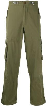 Billionaire Boys Club Multi Pocket Cargo Trousers