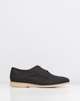 Roolee Dream Derby Shoes