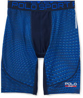 Ralph Lauren Printed Compression Short
