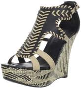 Dereon Women's Nasha Wedge Sandal