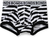 Bonds Fit Print Trunk