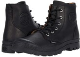 Thumbnail for your product : Palladium Pampa Hi Leather Ul
