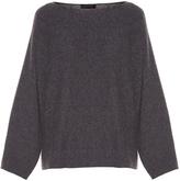 The Row Minola oversized knit sweater