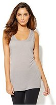 New York & Co. Love, NY&C Collection - Studded Tunic Tank