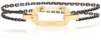 EÉRA Exclusive to Mytheresa Lucy 18kt gold chain bracelet